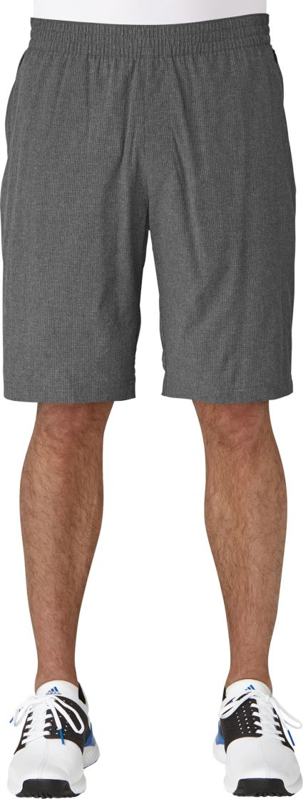 adidas Men's Adicross Range Golf Shorts