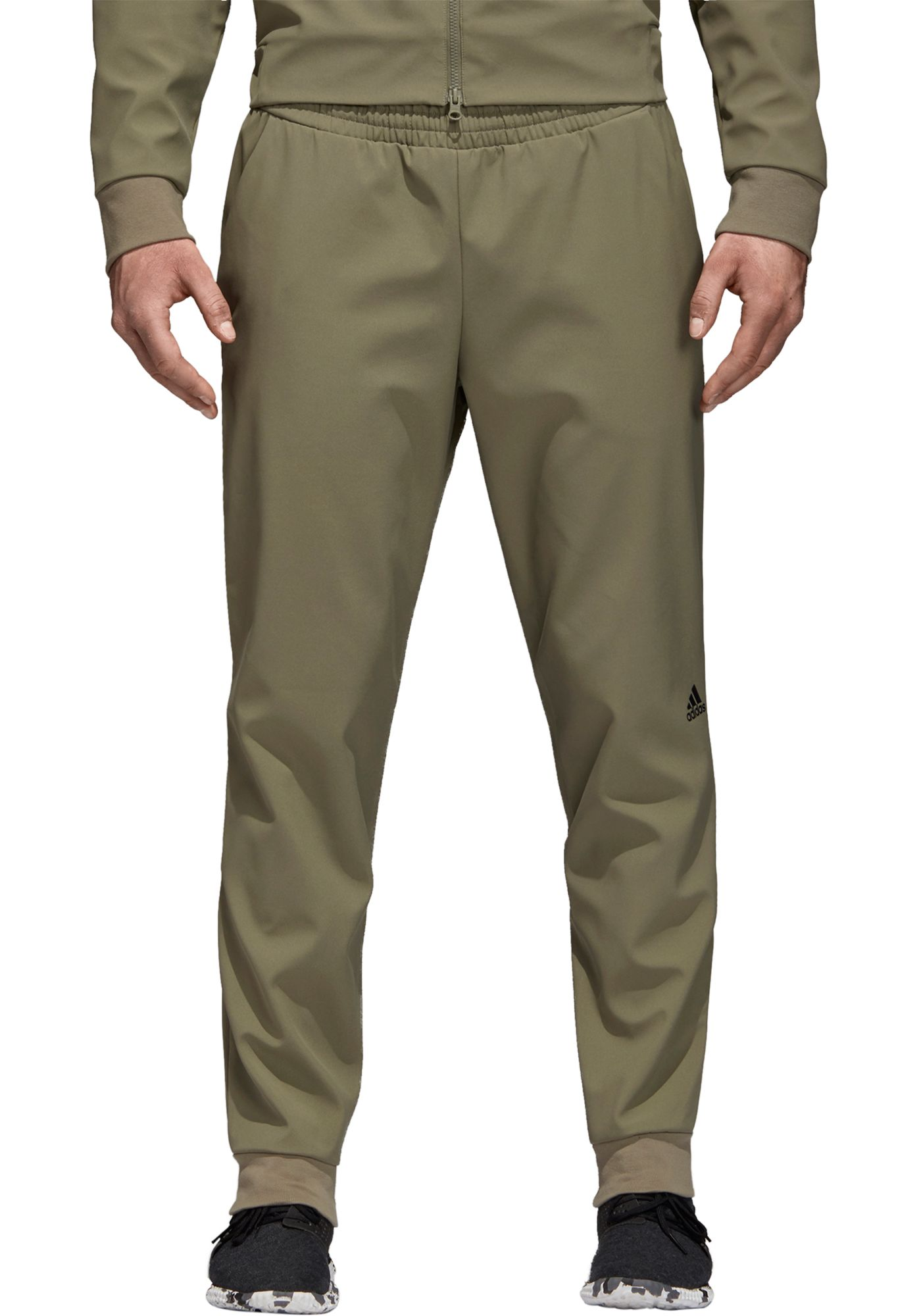 adidas Men's Z.N.E. Track Pants