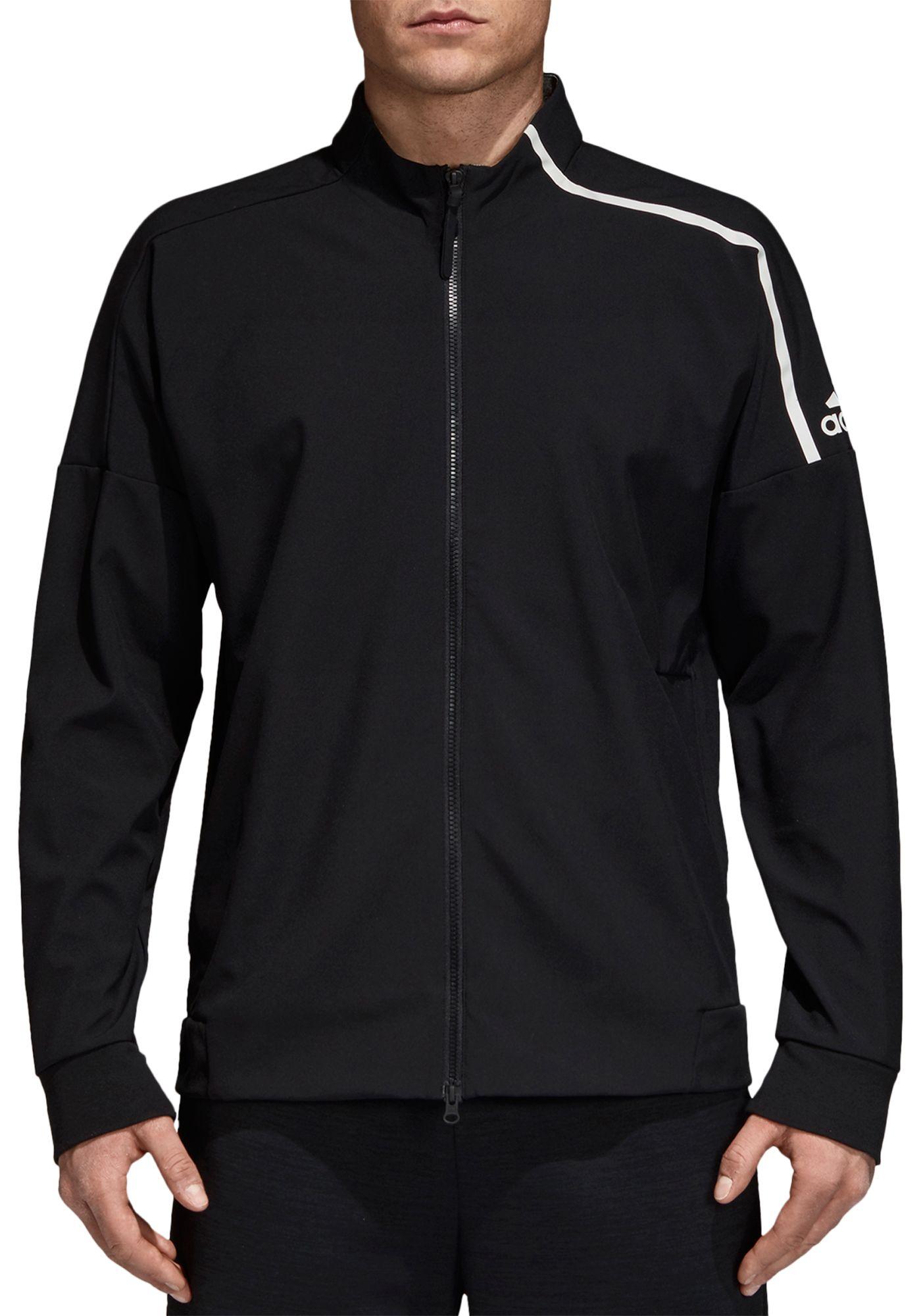 adidas Men's Z.N.E. Track Jacket
