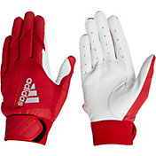 adidas Adult Trilogy Batting Gloves 2019
