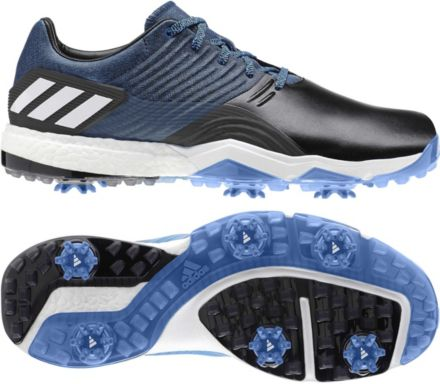 wholesale dealer 74c68 8f74a adidas Men  39 s adipower 4orged Golf Shoes