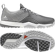 sports shoes f8f92 18948 adidas Mens adipower 4orged S Golf Shoes