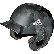adidas OSFM Camo Batting Helmet