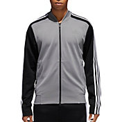 adidas Men's ID Bomber Track Jacket