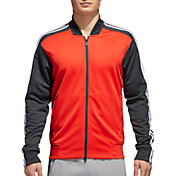best service d32a0 00f1d Product Image · adidas Men s ID Bomber Track Jacket. Hi Res Red