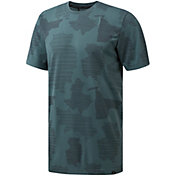 adidas Men's Adicross Printed Golf T-Shirt