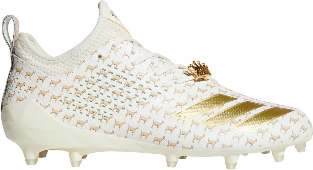 d21934776 adidas Men's adiZERO 5-Star 7.0 Adimoji Football Cleats | DICK'S ...
