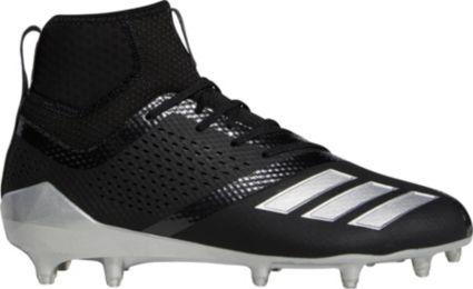adidas Men s adiZERO 5-Star 7.0 Mid Lacrosse Cleats. noImageFound aeb521e46