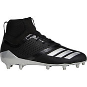 adidas Men's adiZERO 5-Star 7.0 Mid Lacrosse Cleats