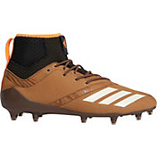 adidas Men's adiZERO 5-Star 7.0 Upstate Mid Lacrosse Cleats