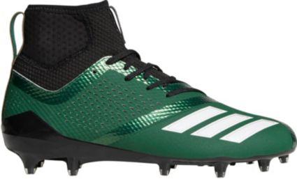 newest 10e35 883ef adidas Mens adiZERO 5-Star 7.0 SK Mid Football Cleats