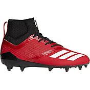 adidas Men's adiZERO 5-Star 7.0 SK Mid Football Cleats