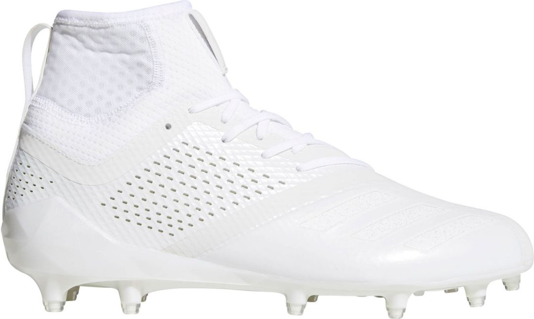 2f20d2cb43 adidas Men's adiZERO 5-Star 7.0 SK Mid Football Cleats