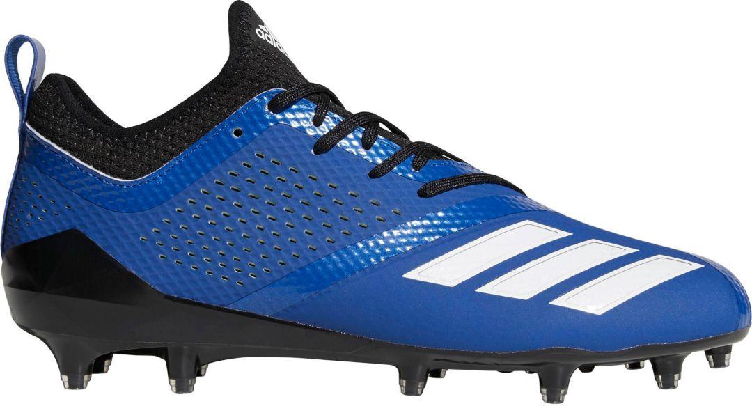 b8ef4267af07 adidas Men's adiZERO 5-Star 7.0 Football Cleats