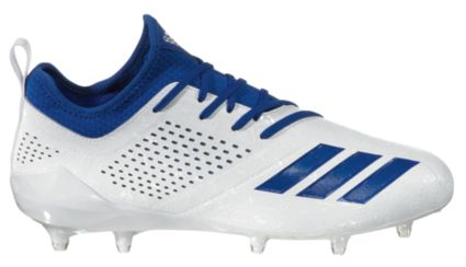 finest selection 1c908 9352b adidas Mens adiZERO 5-Star 7.0 Adimoji Football Cleats