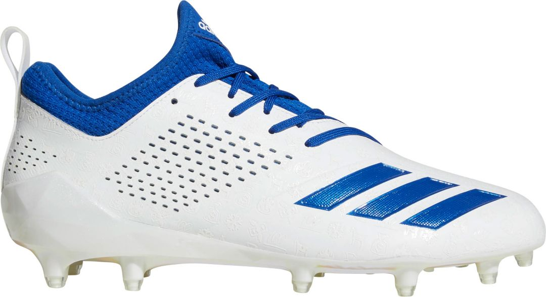 e0dc82cc4c adidas Men's adiZERO 5-Star 7.0 Adimoji Football Cleats