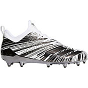 adidas Men's adiZERO 5-Star 7.0 Metallic Football Cleats