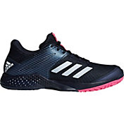 adidas Men's Adizero Club 2.0 Tennis Shoes