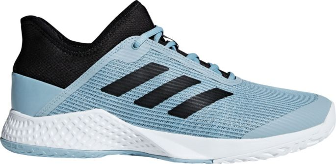 adidas Men's adizero Club 2 Tennis Shoes