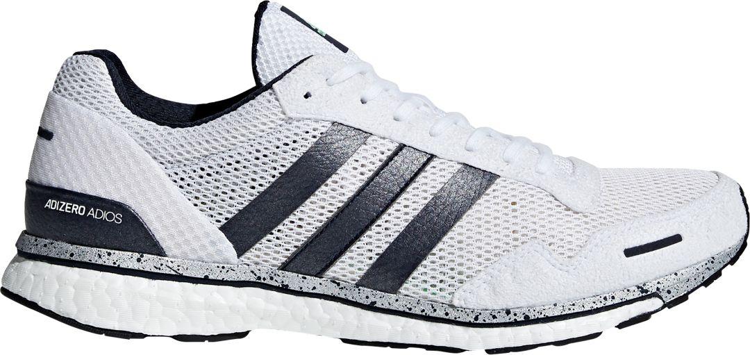 design de qualité 096ef 284f9 adidas Men's adizero Adios 3 Running Shoes