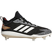 adidas Men's adiZERO Afterburner V Fusion Metal Baseball Cleats