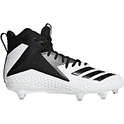 adidas Men's Freak Mid Detachable Football Cleats