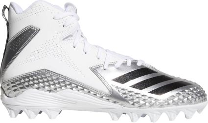 huge selection of bc85c 6ed69 adidas Mens Freak Mid MD Von Football Cleats. noImageFound