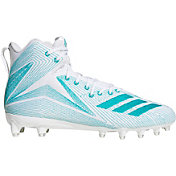 adidas Men's Freak X Carbon Mid Parley Football Cleats