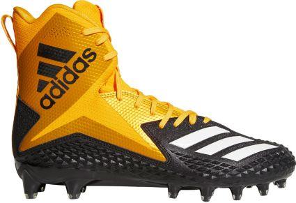 84c264e50c4 adidas Men s Freak X Carbon High Football Cleats