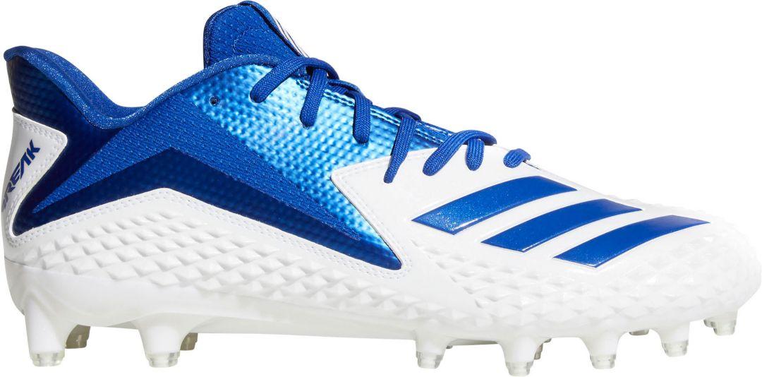 90509dc68433 adidas Men's Freak X Carbon Football Cleats