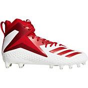 adidas Men's Freak X Carbon Mid Football Cleats