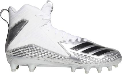 adidas Men s Freak X Carbon Mid Von Football Cleats. noImageFound 0f7b169cbd86