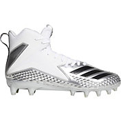 adidas Men's Freak X Carbon Mid Von Football Cleats