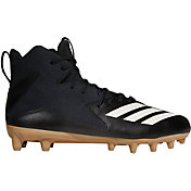 reputable site 5f00e 33861 Product Image · adidas Men s Freak X Carbon Sundays Best Mid Football Cleats.  Black White