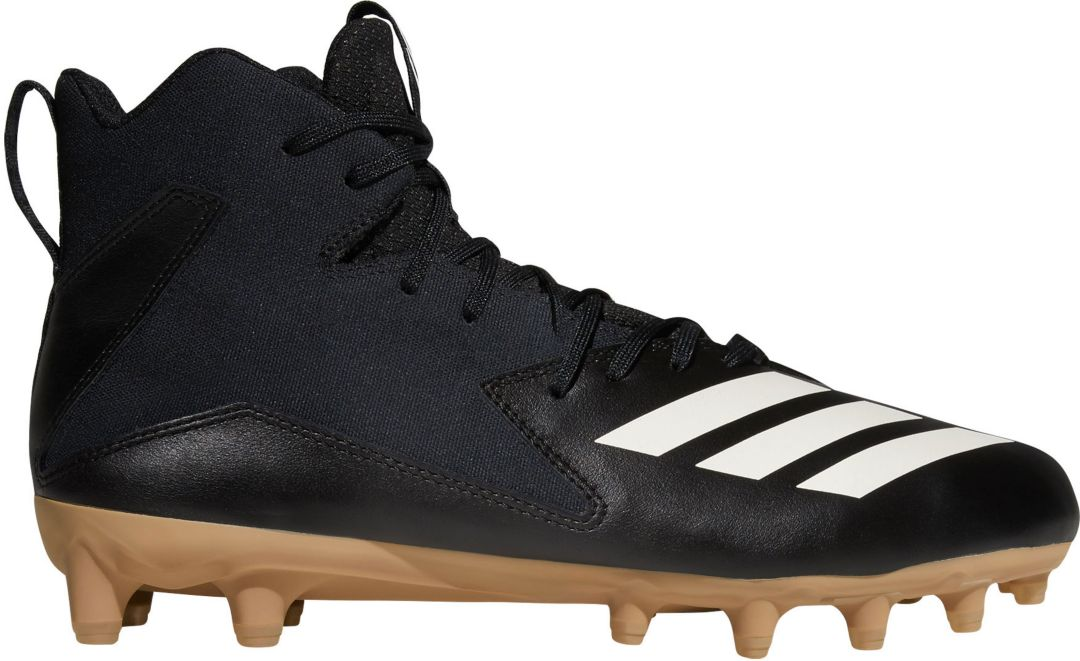 online store bbd6f eb85d adidas Men's Freak X Carbon Sundays Best Mid Football Cleats