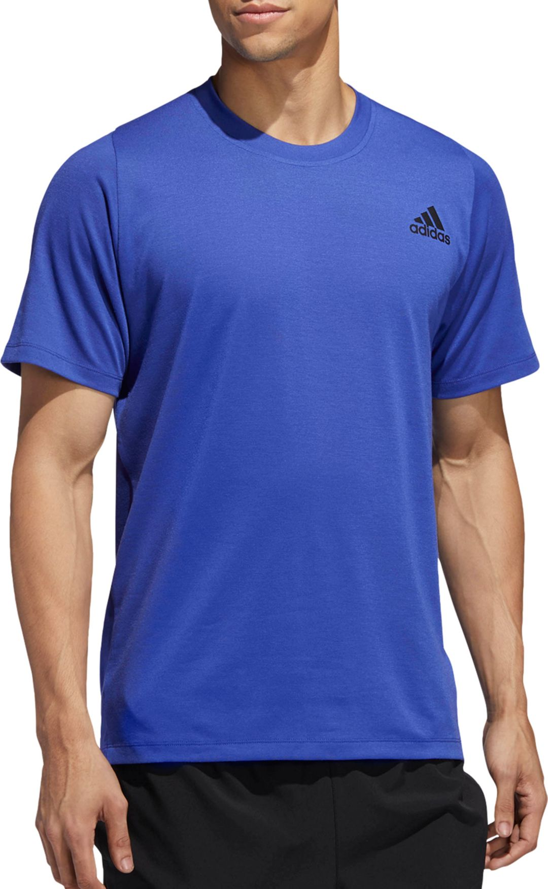 photos officielles 12544 d3576 adidas Men's FreeLift Sport Prime Lite T-Shirt