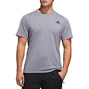 adidas Men's FreeLift Sport Prime Lite T-Shirt in MGH