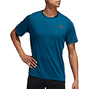 adidas Men's FreeLift Sport Prime Lite T-Shirt in Tech Mineral