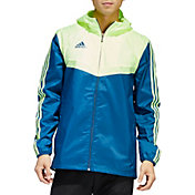 adidas Men's Tiro Soccer Windbreaker