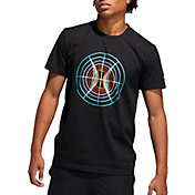 adidas Men's Future Ball Graphic Basketball T-Shirt
