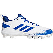 adidas Men's Afterburner V MD Baseball Cleats
