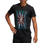 adidas Men's Future Court Basketball T-Shirt