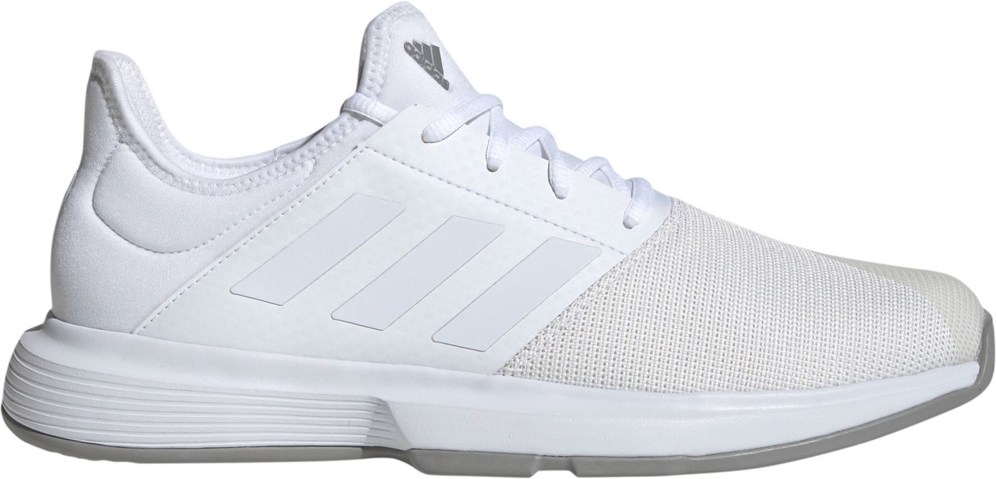 adidas Men's GameCourt Tennis Shoes