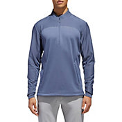adidas Men's Go-To Adapt Golf ¼ Zip