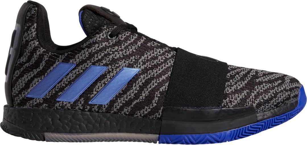 02bd91dc2c adidas Men's Harden Vol. 3 Basketball Shoes