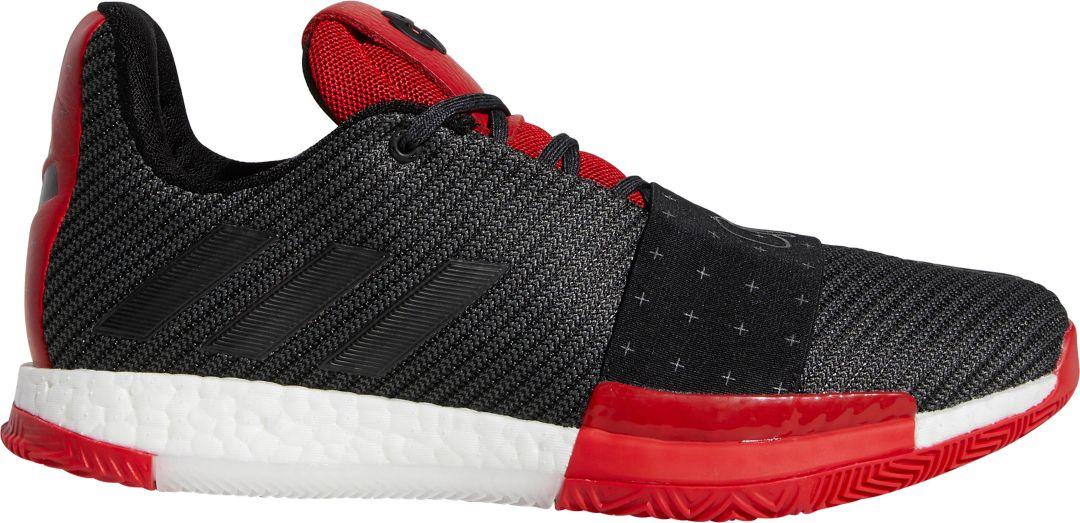 adidas Harden Vol. 3 Basketball Shoes