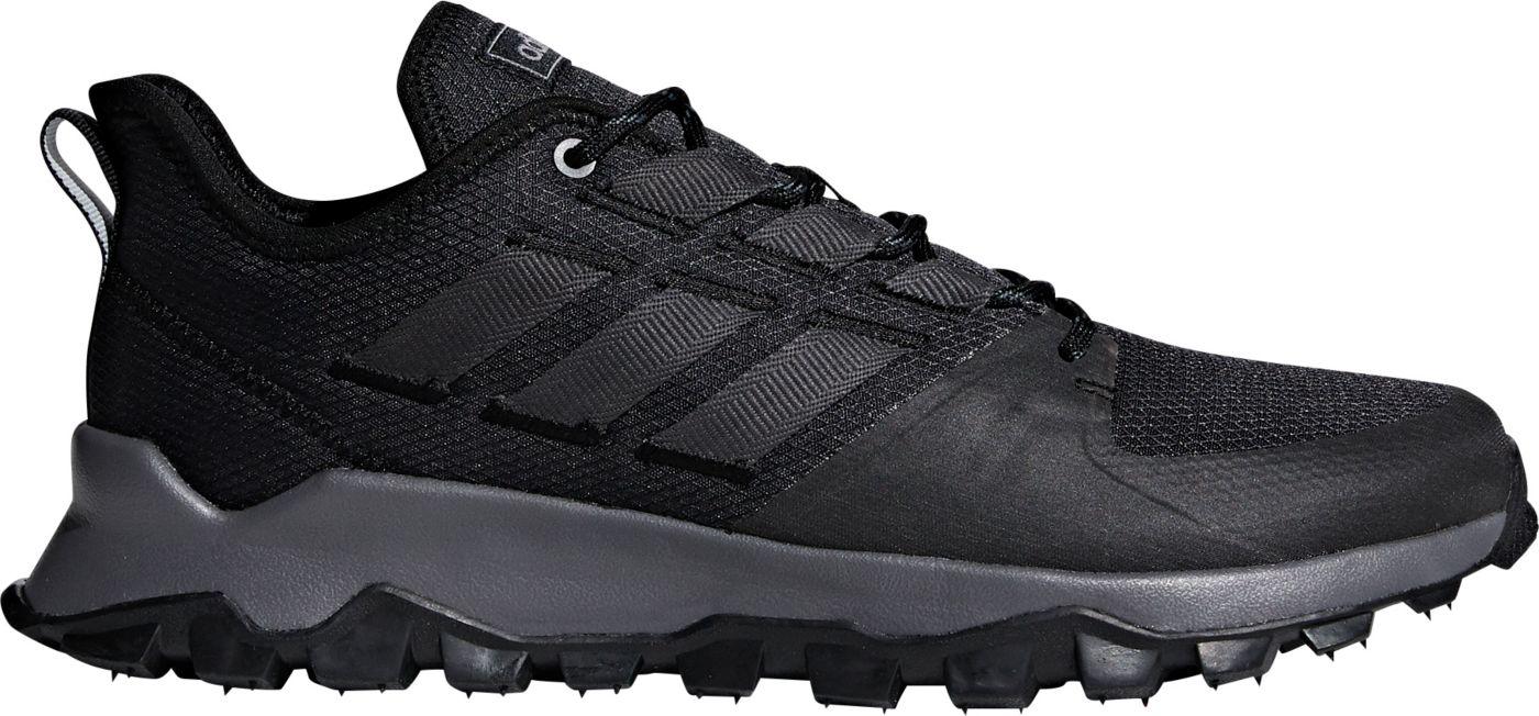 adidas Men's Kanadia Trail Running Shoes