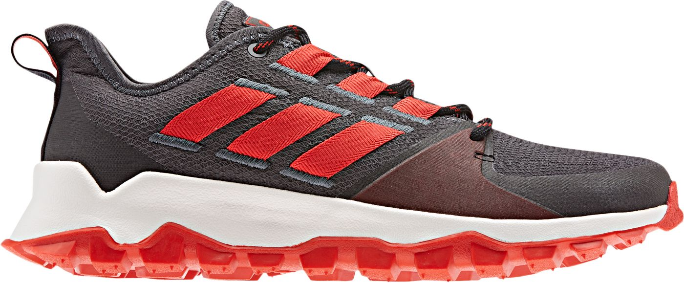 adidas Men's Kanadia Trail Running Shoes