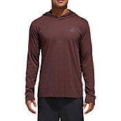 adidas Men's Ultimate 3-Stripes Hoodie