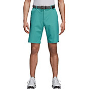 adidas Men's Ultimate365 Gingham Golf Shorts